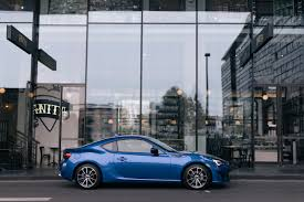 subaru brz matte black the 2017 subaru brz is sublime for a good time the versatile gent
