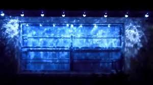 white led projection lightsled lights