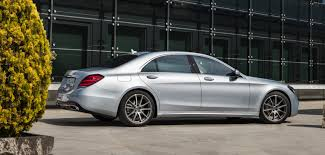 2018 mercedes benz s class debuts in shanghai the torque report