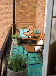 Small Balcony Decorating Ideas On by 23 Amazing Decorating Ideas For Small Balcony Style Motivation