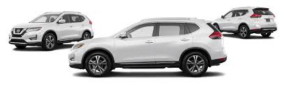 nissan crossover 2017 nissan rogue awd s 4dr crossover midyear release research