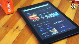 amazon black friday kindle fire hd amazon fire hd 10 hands on built for amazon addicts youtube