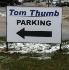tom thumb hobby crafts