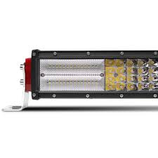 42 In Led Light Bar by 9d Curved Osram 42in 1680w Combo Led Work Light Bar Suv Truck
