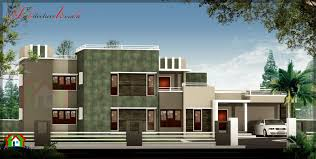 modern house building modern architecture elevation interior design