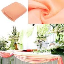Wedding Backdrop Outlet Curtain Fabric Factory Outlet Picture More Detailed Picture