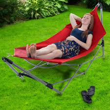 folding hammock only 29 98 at bj u0027s original price 69 99