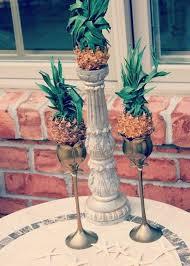 Pineapple Decoration Ideas 85 Very Fun Pineapple Wedding Ideas Happywedd Com