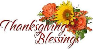 Blessed Thanksgiving Conservative Thanksgiving Blessings Dr Tom Barrett 2010