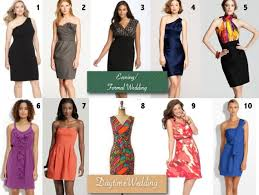 what to wear for wedding what to wear to a summer wedding vyne world