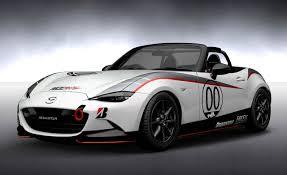 mazda z price mazda mx 5 nr a racing spec concept pictures photo gallery car