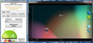 android emulator for mac best android emulators for windows mac os x linux free