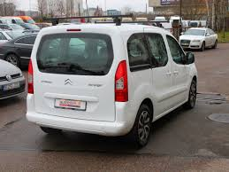 citroen berlingo citroen berlingo multispace 1 6 hdi