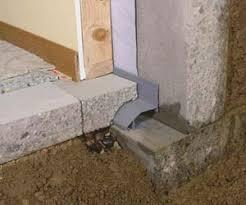 interior basement waterproofing systems grand rapids wet