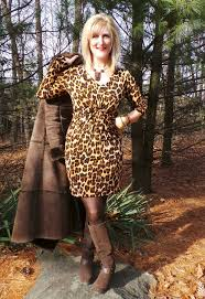 holiday cheetah jennifer lopez for kohls