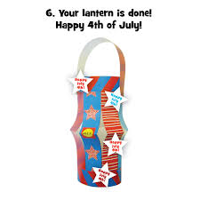 printable fourth of july lantern alexbrands com