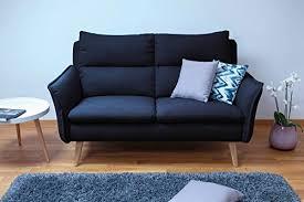 zweisitzer sofa g nstig schwarz designersofas und weitere sofas couches günstig