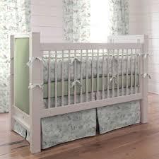 Toile Rugs Bedroom Elegant Brown Wood Eddie Bauer Crib With Ikea Side Table