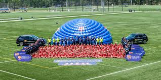 Fc Dallas Field Map by Dates U0026 Locations Fc Barcelona Soccer Camps