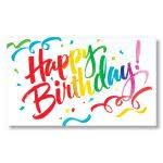 card invitation samples employee birthday cards modern design