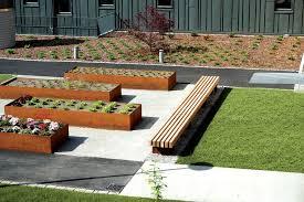 cura giardino giardino sensoriale per la casa di cura di fosshagen leiden