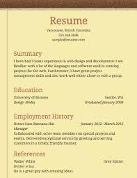resume exles simple simple resume exles ingyenoltoztetosjatekok