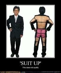 Suit Meme - suit up very demotivational demotivational posters very