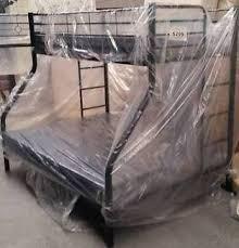 Snooze Triple Trio Bunk Bed Plus New Single Mattress Beds - Triple trio bunk bed
