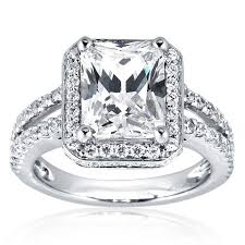 Wedding Rings Princess Cut by Princess Cut Wedding Ring Considerations In Choosing Princess