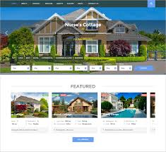 50 top real estate wordpress themes u0026 templates of 2016 design