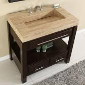 30 inch to 48 inch vanities single bathroom vanities single