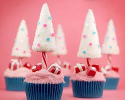 7 winter wonderland and holiday cupcake recipes mom spark mom