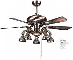 antique brass ceiling fan ceiling fans vintage ceiling fan with light harbor breeze 42 in