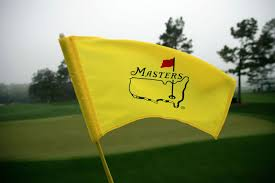 Masters Flag The Masters How Much A Green Jacket Costs And Other Fun Facts And