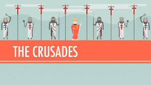 the crusades pilgrimage or holy war history social studies