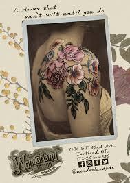wonderland tattoo u2014 kelsey nowlin