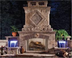 fmi products u2013 outdoor fireplace u2013 venetian u2013 emberwest fireplace