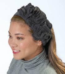 headband ear warmer fleece flower ear warmer joann