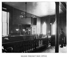 a review of the department of police trenton nj 1899