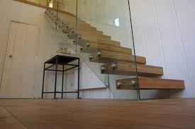 contemporary staircase stair railing design