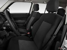 jeep patriot passenger capacity 2017 jeep patriot interior u s report