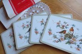 37 cottage country kitchen placemats burlap table placemats