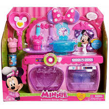 Kitchen Sets For Girls Minnie Mouse Kitchen Sets