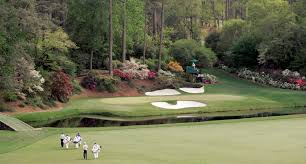 your complete guide to the 2015 us masters golf tournament
