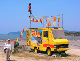 yellow toyota truck free images coast mountain cloud car truck red vehicle
