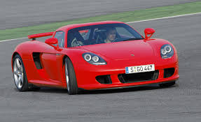Porsche 918 Gta 5 - porsche carrera gt road test reviews car and driver
