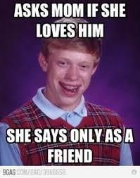 Meme Bad Luck Brian - bad luck brian memes 9gag image memes at relatably com