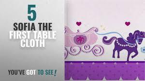 sofia the first table top 10 sofia the first table cloth 2018 sofia the first