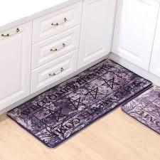 paillasson cuisine tapis cuisine lavable nouveau ractro tapis cuisine lavable