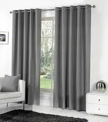 best cotton grey long window cotton curtains selecting the best cotton